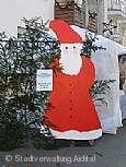 Nikolausmarkt Aichtal.