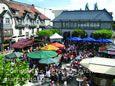 Weinfest, Bad Homburg.