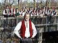 Peter Schad und seine Oberschwäbischen Dorfmusikanten