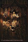 Lichtwunder Herrgottskirche