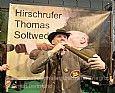 Hirschrufer Thomas Soltwedel