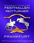 Logo Internationales Festhallen Reitturnier