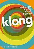 klong - Freiburger Kindermusikfestival