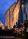 Weihnachtsmarkt Markdorf.
