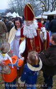 mehr zu Historischer Weihnachtsmarkt