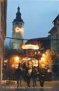 Weihnachtsmarkt Tauberbischofsheim.