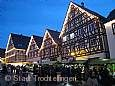 Christkindlesmarkt in Trochtelfingen.