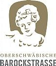Logo Oberschwäbische Barockstraße