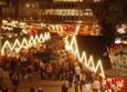 Weihnachtsmarkt Ludwigshafen.