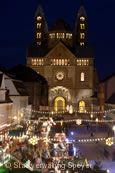 Weihnachts- und Neujahrsmarkt, Speyer.