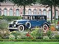 Classic Gala Schwetzingen, Cadillac