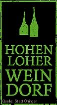 Hohenloher Weindorf