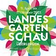Landesgartenschau 2021 in Überlingen