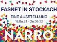 Narro - Fasnet in Stockach