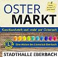 Ostermarkt Logo