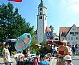 Stadtfest Bad Wurzach