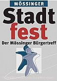 Stadtfest Mössingen