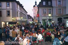 Altstadtfest.