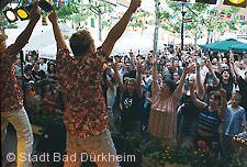 Stadtfest.
