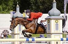 Internationales Reitturnier Donaueschingen
