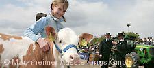 ...auf dem Mannheimer Maimarkt