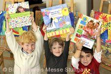 Stuttgarter Messeherbst / Süddeutsche Spielemesse 2010.