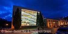 Baden-Baden - Festspielhaus