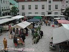 Christi-Himmelfahrts-Markt