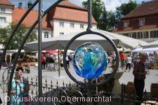 Marchtaler Kunst- und Handwerkermarkt