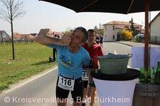 Marathon Deutsche Weinstraße.