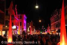 Oberkirch leuchtet airLight
