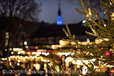 Weihnachtsmarkt Bad Liebenzell