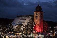 Wintermarkt Schluchsee